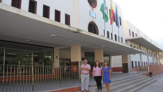El IES Puerta del Mar de Almuñécar impartirá Bachiller el próximo ...