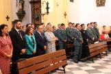 MISA GUARDIA CIVIL IGLESIA ENCARNACION ALMUÑECAR (2)
