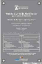 MUSEO CLAVES ALMUÑECAR HORARIO ABIERTO AL PUBLICO 3