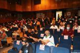 EQUIPOS PARTICIPANTES EN EL AUDITORIO DEL CENTRO CIVICO LA HERRADURA 21
