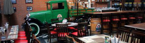 Les 3 Brasseurs – brewpub ao estilo francês