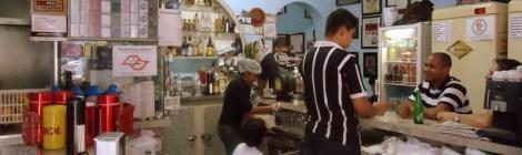 Bar do Biu e o baião de vários