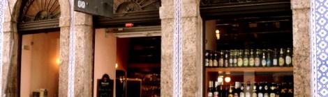 Il Piccolo Café: expresso italiano e um extenso cardápio de cervejas especiais