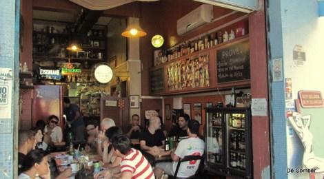 O Bar da Frente