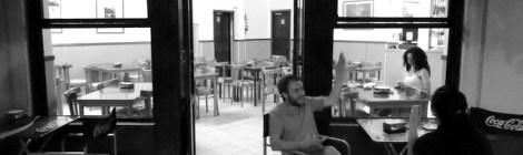 Buenos Aires de Quinta a Domingo: Bar del Gallego, Sarkis e milonga