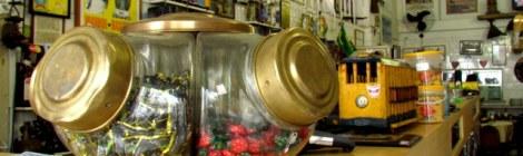 Bar do Mineiro - da carne seca ao impecável feijão.