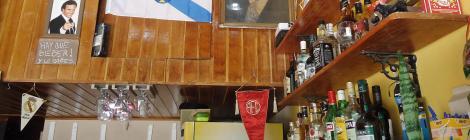 Bar Madrid, o novo botequim clássico da Tijuca