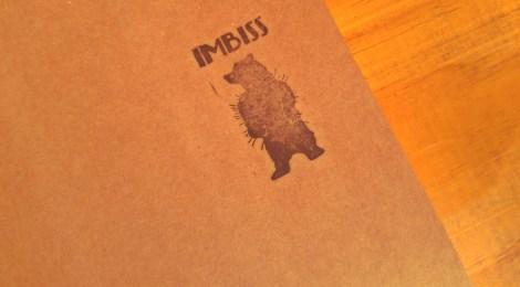 Imbiss - Berlin Street Food