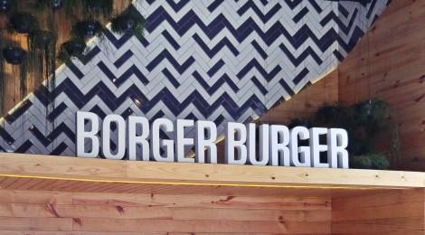 Borger Burger