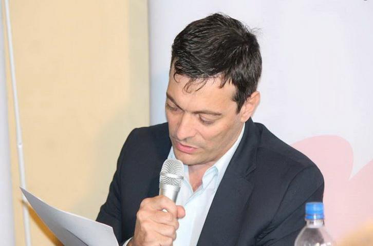 Elecciones en Italia: Minetto, tercero