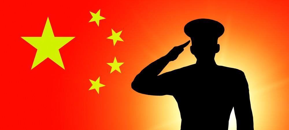 Ciberejercito chino ciberguerra