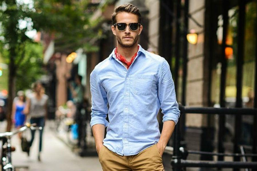 Conoce las tendencias de moda para hombre en primavera for Lo ultimo en moda para hombres