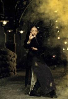 The Grandmaster tiene prendas finas y discretas para hacer lucir a las artes marciales / Foto: aceshowbiz.com