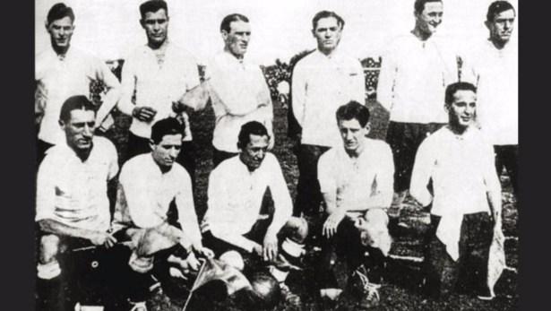 copa-america-1921 uruguay