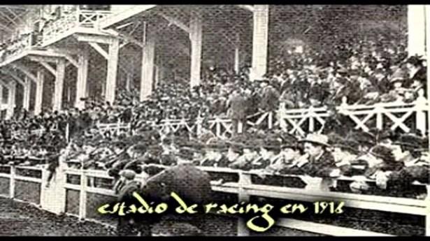 estadio de 1916 copa america