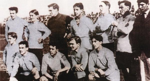 uruguay-1916.COPA AMERICA