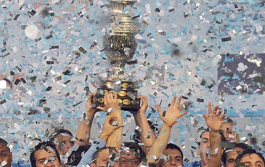 uruguay-copa-america-2011 campeones