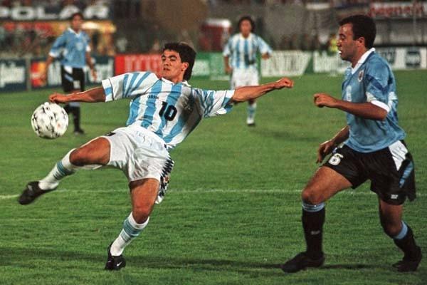 uruguay francia 1998