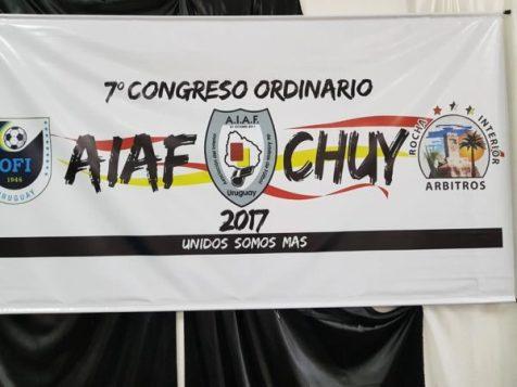 congreso aiaf chuy 1
