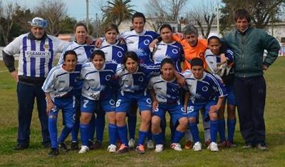Deportivo Arachanas de Melo