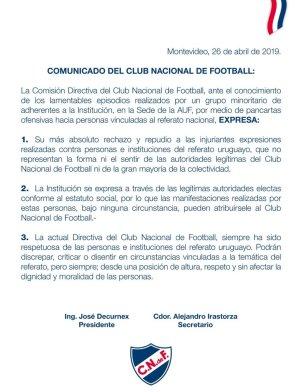 podrido futbol uruguayo.II