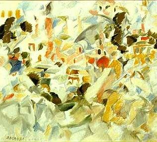 Atocha 1919