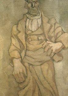 Molinero aragonés 1924