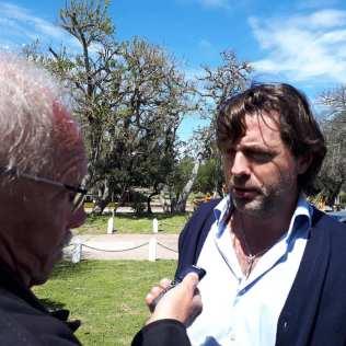 ignacio alonso y diario uruguay