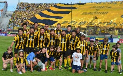 peñarol y nacional 0 a 0 2019.z1