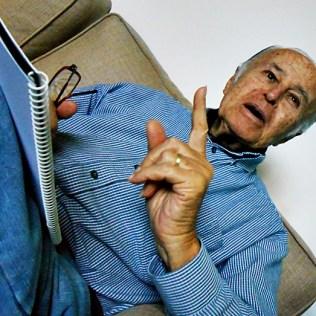 roji echeverria OFI diario uruguay
