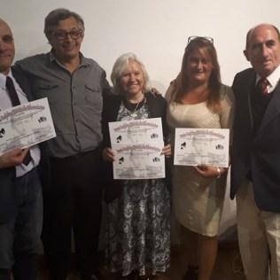 tormo y premios marconi 2019