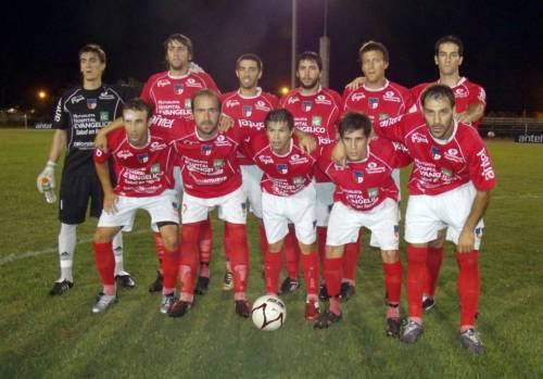 Colonia Campeón 2012