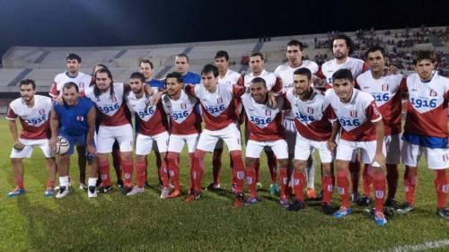 Tacuarembó Campeón 2013
