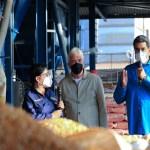 Presidente Maduro: La premisa de este año será romper récord de hectáreas productivas