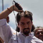 ¡Derrotados! Guevara admitió que fracaso ante el Gobierno los obligó a implorar diálogo