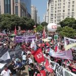 Convocan a protestas en Brasil para exigir juicio a Bolsonaro