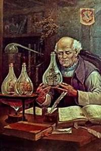 Paracelsus, the initiator of modern medicine – DiarioVea