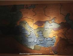 Area dedicata all'Antico Impero Romano