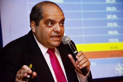 Salvador Di Stefano: se asustaron y quemaron las naves ...