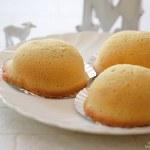 リクエストの「塩バターメロンパン」はカロリー考えずいただきます。