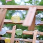 川越氷川神社の「縁むすび風鈴」行ってきました(写真散歩・夏9)