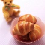 10月パン教室Basic「バターロール」「リュスティック」
