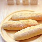 1月パン教室「チョコフランス」