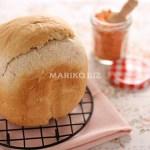 イチゴ食パン