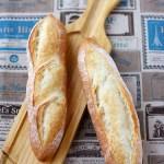 10月のパン