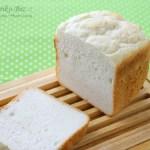 米粉100%のパン