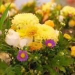 お花と写真のコラボレッスン(7月)