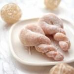 ホシノ酵母のドーナッツ