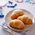 塩パンと塩食パン
