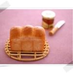 パンの写真を撮りましょう♪